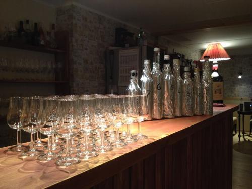Viinade degustatsioon jaanuar 2016