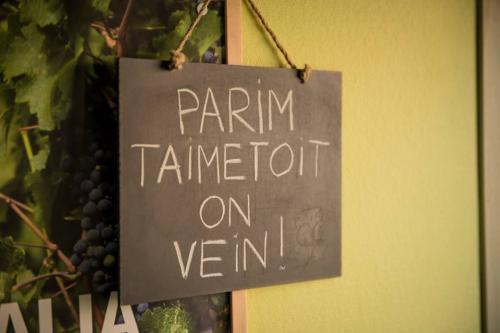 Parim taimetoit on vein!