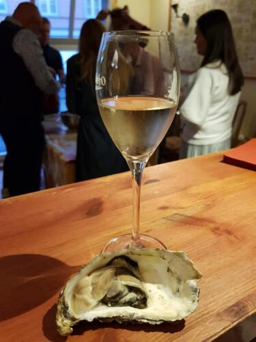 Austrid ja shampanja